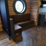 Reception seating 2