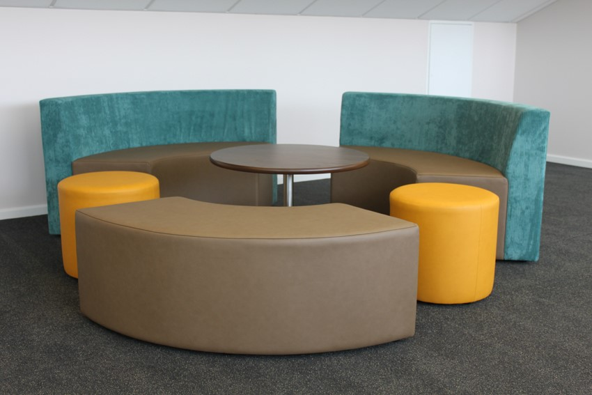 Reception seating 4
