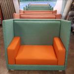 Reception seating 5