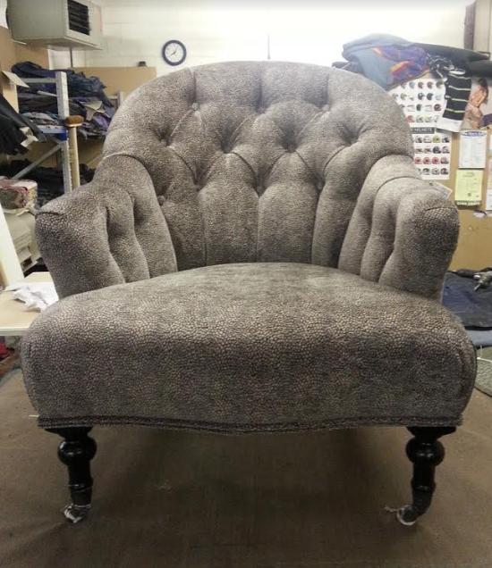 Soft furnishing 3